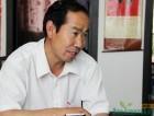 花木网专访沈东辉——与玉兰的不解之缘