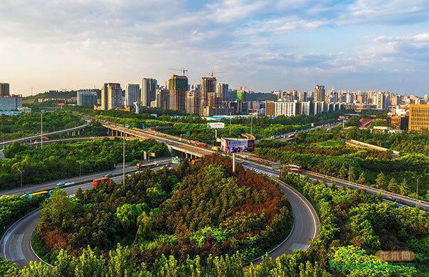 常州计划2021建成国家生态园林城市