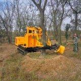 履带式挖树机厂家直销价格优惠3分钟挖一棵树成本低