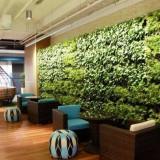 广州室内植物墙