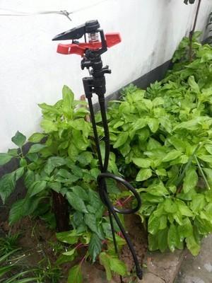 大田灌溉 草坪绿化 移动喷灌 地插支架 园林绿化 喷头套装 1.0米 修改
