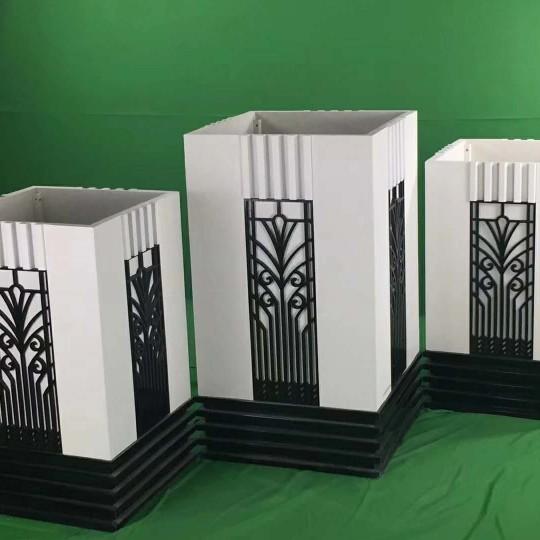 泉州PVC花箱