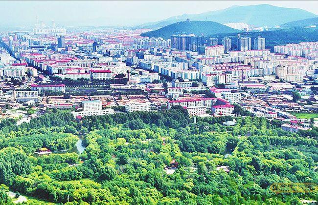 中国特色小镇2019的趋势与前景