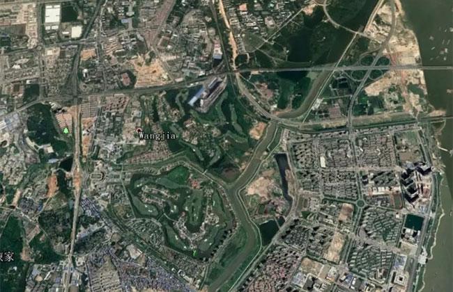 碟子湖公园10月开工 南昌苗市将迎来什么变化?