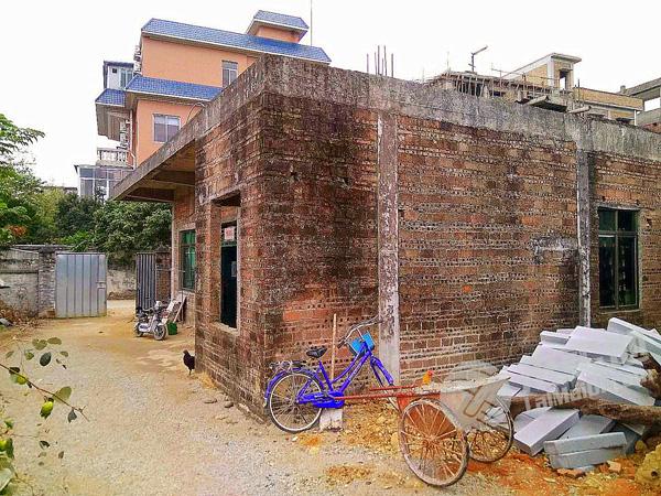 2019年农村这种房子拆除后,每户能领几十万补偿!