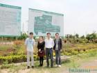 花木网专访洛阳真趣园林——农业生态观光园