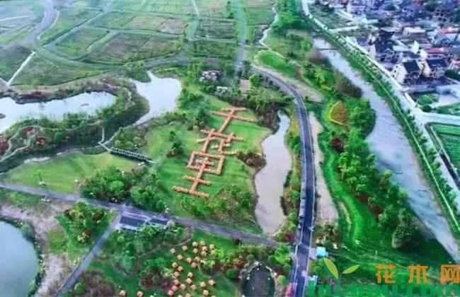 """宿州绿化""""四旁四边"""" 改善生态环境"""