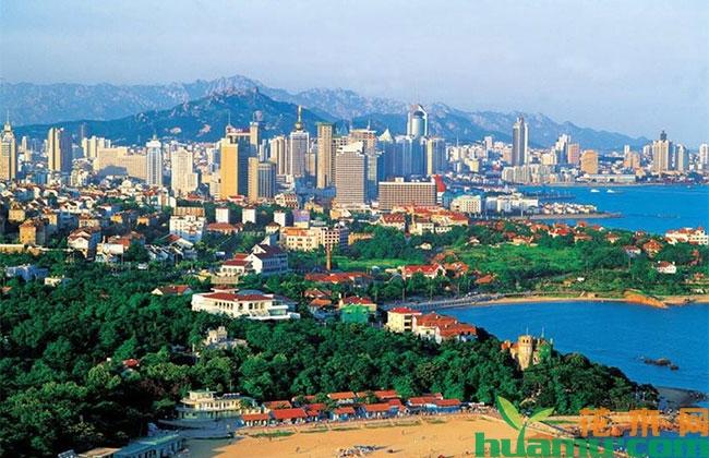 青岛全域皆景区 崂山全域旅游再升级