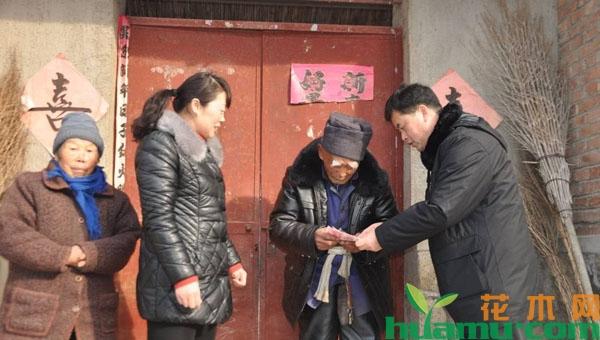 审计署:32.12亿元惠农补贴资金滞留或闲置