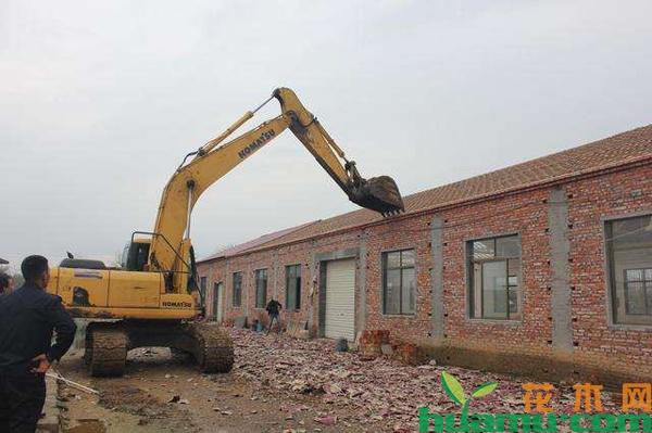 农村违建房屋将面临拆除,只有这种情况可以保留!