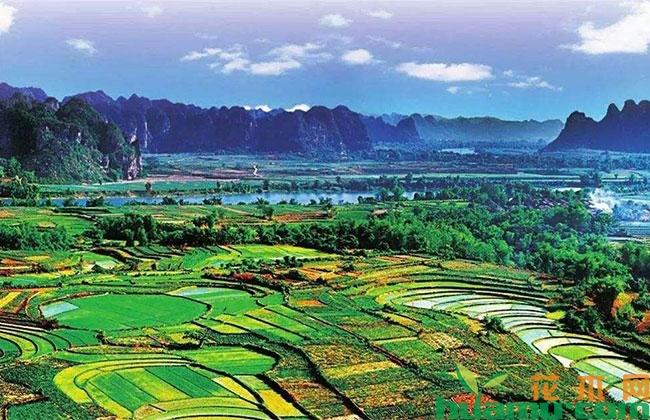 广东梅州:厚植生态底色 共享绿色福祉