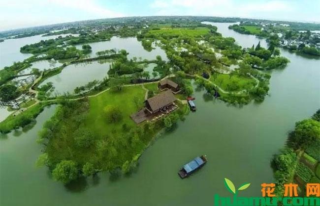 江西省安排3900万元保护重要湿地