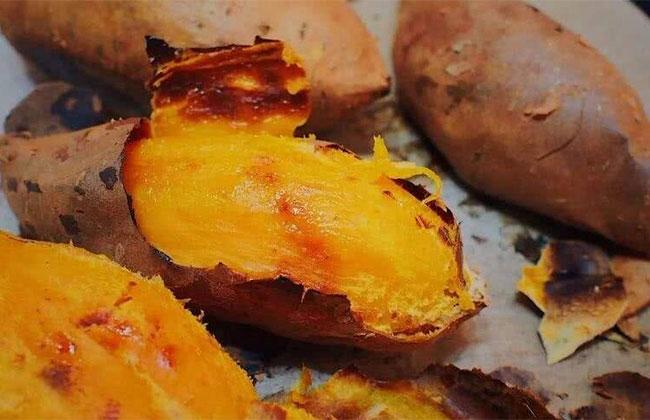 红薯行情怎么样?红薯滞销的原因在哪?