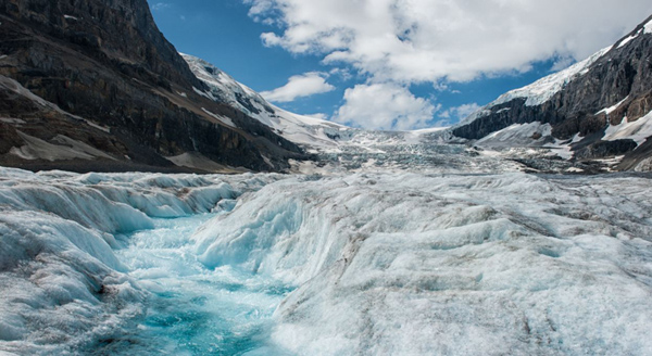 冰川消融白色警钟是什么原因?冰川消融会带来哪些影响?