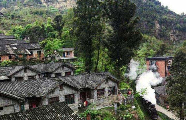 河南省首批森林特色小镇出炉