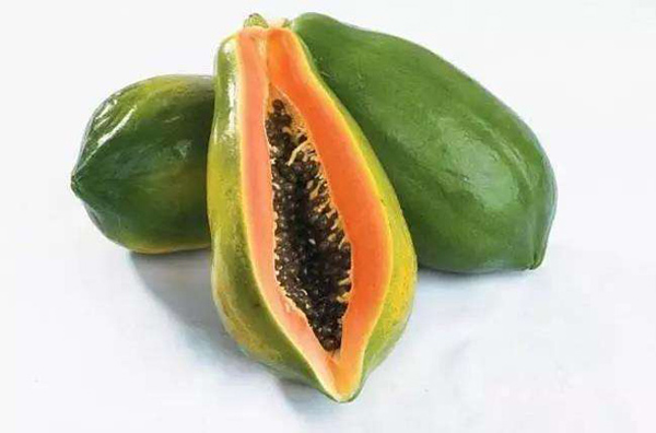 番木瓜与木瓜的区别有哪些?番木瓜的功效与作用