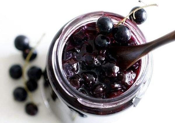 黑醋栗的营养有哪些?黑醋栗的功效与作用