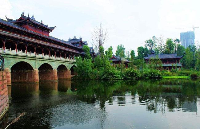 重庆新增4处国家湿地公园 总数已达19处