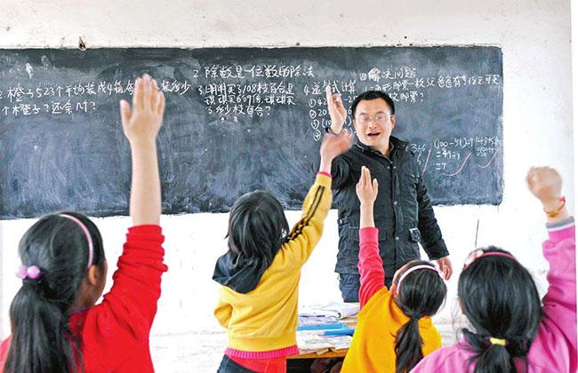 农村贫困家庭孩子上学不花钱,每年还有补贴拿,一年可领多少钱?