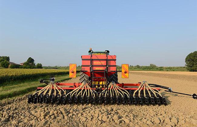 从业者需掌握苗圃机械化常识