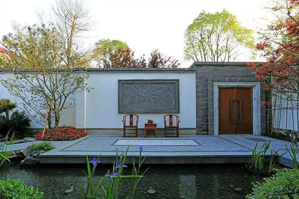 打造中式庭院不可缺少这4类植物