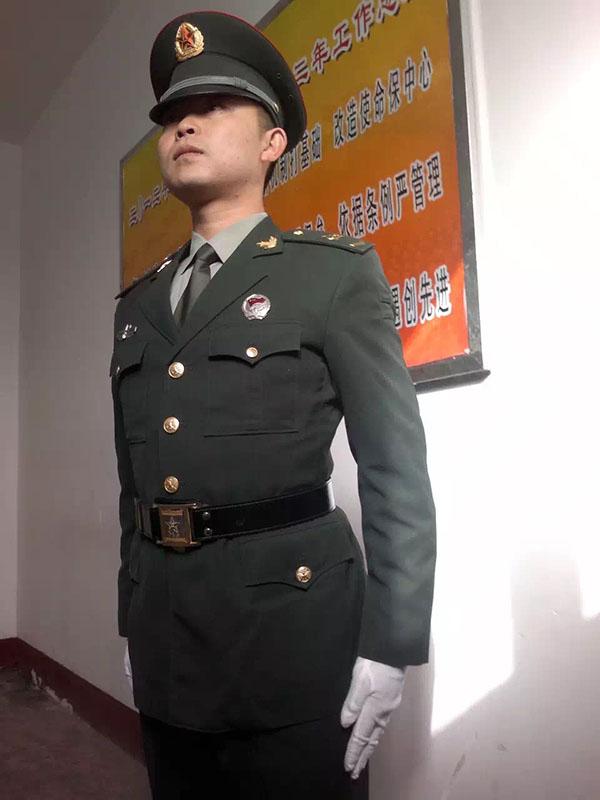 """半年交易额破百万!江苏这位退伍老兵趟出了一条""""绿色""""致富路"""