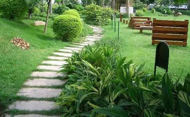 有趣的园林景观设计