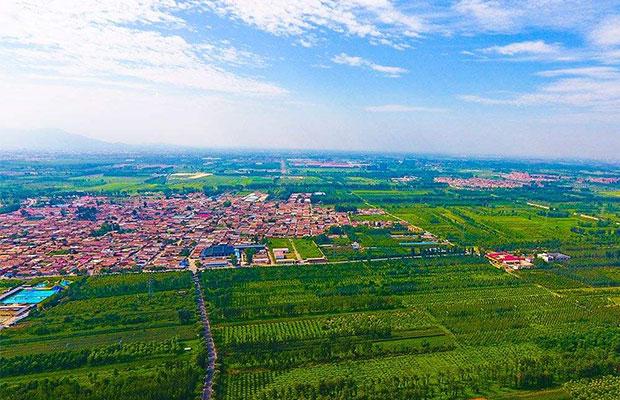 北京百万亩造林工程如何布局?