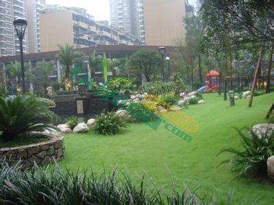 小区、楼盘绿化工程