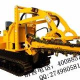 三普牌3WSL-1.6型履带式挖树机
