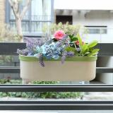 德国原单花园挂篮花盆