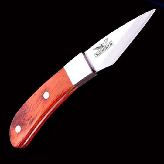 果樹苗木接削刀