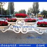新祥云---歐式立體花架 大型鐵藝花架 組合花盆戶外景觀花箱
