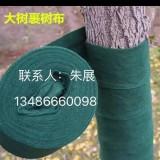 绿色绕杆布