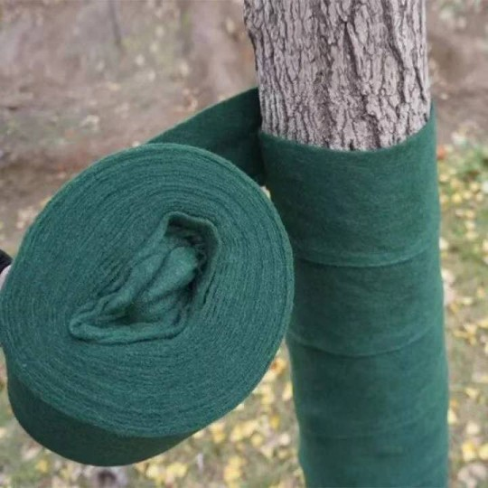 保温保湿布