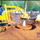 三普挖树机多少钱一台 三普挖树机价格和图片