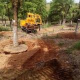 三普挖树机 圆圈挖树机器 移树机 起苗机